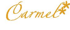 Carmel Boutique Inns | Carmel by the Sea Lodging | Carmel Hotels & Cottages Logo